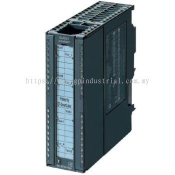 SIMATIC S7-300 ANALOG INPUT SM 331 90MA 0.4W