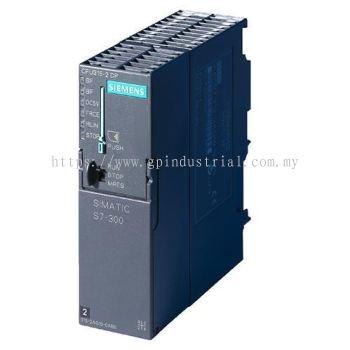SIMATIC S7-300 CPU 315-2DP CENTRAL PROCESSING UNIT