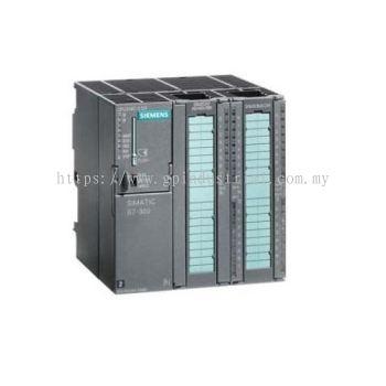 CPU 314H S7-300 24DI 16DO 196KB