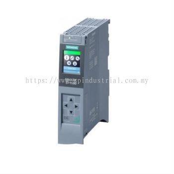 SIMATIC S7-1500 CPU 1511-1 PN CENTRAL PROCESSING UNIT