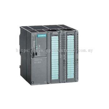 SIMATIC S7-300 CPU 313C COMPACT CPU WITH MPI 24DI/16DO