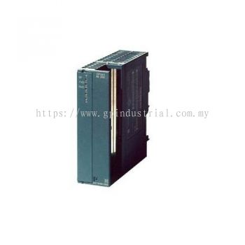 SIMATIC S7-300 CP 340 COMMUNICATIONS PROCESSOR WITH RS232C