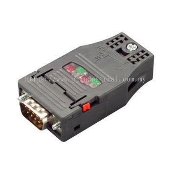 PB FC RS 485 PLUG 180