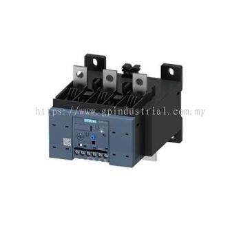 3RB THERMAL OVERLOAD RELAY 50-200A