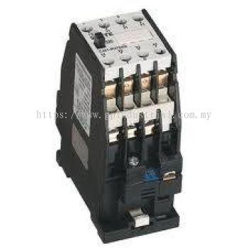 3TB CONTACTOR 3P 22A 11KW 1NO 1NC 230V