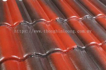 Monier Elabana Tropical Roof Tile