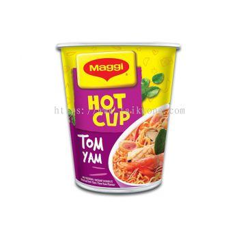 Maggi Hot Cup Tomyam Cup Noodles (61g)