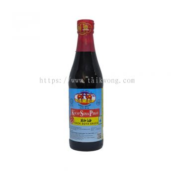 Camel Brand Thick Soya Sauce (750g)