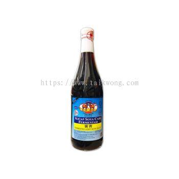 Camel Brand Fermented Soy Sauce (700g)