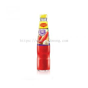 Maggi hai Chilli Sauce (525g)