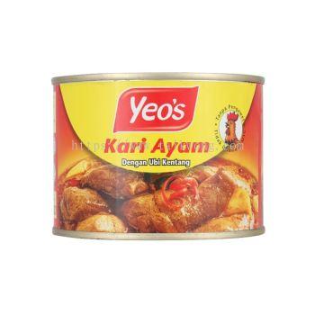 Yeo's Kari Ayam (280g)