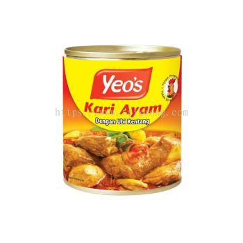 Yeo's Kari Ayam (405g)