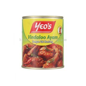 Yeo's Vindoloo Ayam (285g)