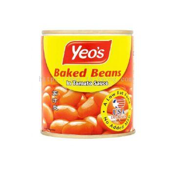 Yeo's Kacang Panggang (300g)