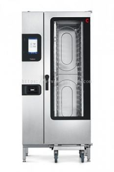 Convotherm 4 easyTouch 20.10