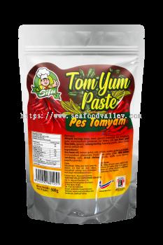 Sifu Tom Yam Paste