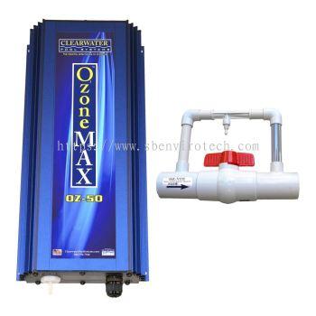 OZ-50  Pool Ozone System