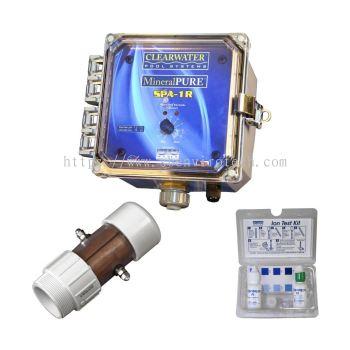 SPA-1R  Spa Ionization System