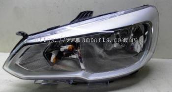 SAGA 2016 HEAD LAMP RH/DRIVER SIDE
