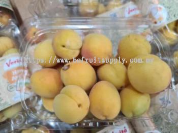 Turkish Almond Fruit