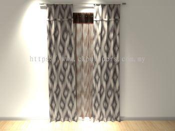 Curtain - 123456xax
