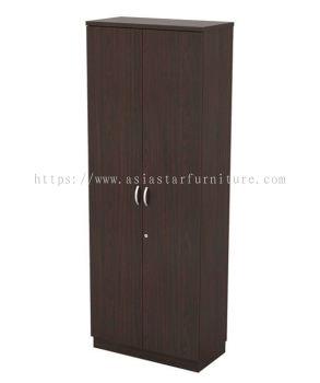 QAMAR FULL HEIGHT WOODEN OFFICE FILING CABINET/CUPBOARD SWINGING DOOR AQ-YD 21