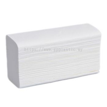 Interfold Paper Hand Towel