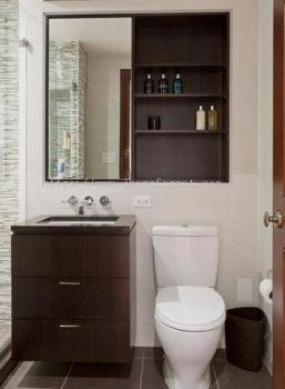 Toilet Cabinet