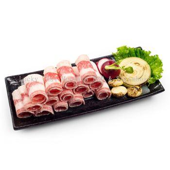 ţ�������̹� Beef Plate Shabu Shabu