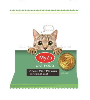 Myza Dry Cat Food