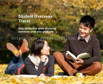 Student Overseas Travel