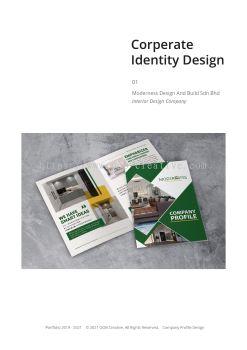 Corperate Identity Design