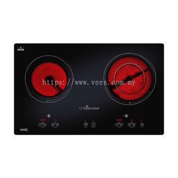 Vees Electric Hob HL-400