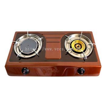 Vees Gas Hob DGH-G2001