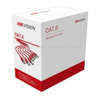 HIKVISION6CABLE