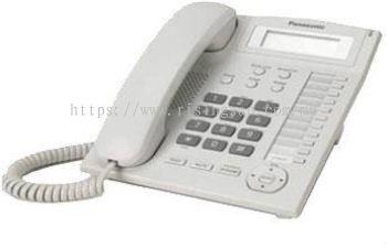 Panasonic KX-TS880 SLT Phone