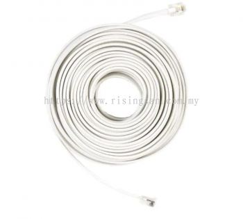 Line Cord 4C 50FT Line Cord