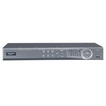 Panasonic C-Series 16CH Recorder (CJ-HDR216A)