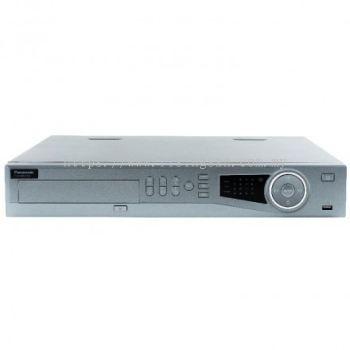 Panasonic C-Series 16CH Recorder (CJ-HDR416A)