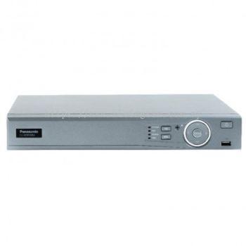 Panasonic C-Series 4CH Recorder