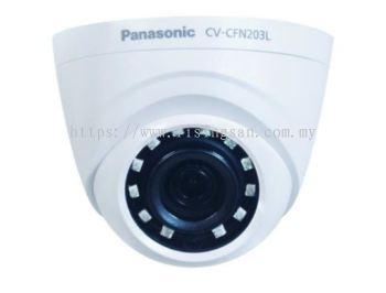 Panasonic FHD Dome Camera CV-CFN203L
