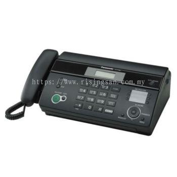 Panasonic Fax KX-FT982ML