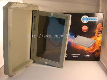 """X1100 11""""ROOF MONITOR(BEIGE) (S/N: 002391)"""