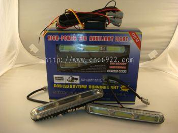DAY LIGHT COB LED THREE SECTION BMS 3253(WHITE) (S/N: 000527)