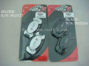 Lipin- R L.P 2567 Safety Belt Clip