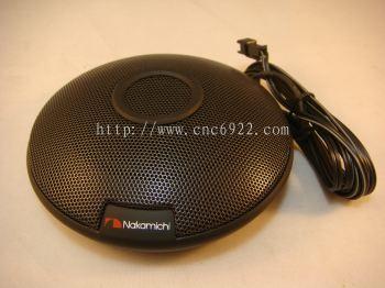 """CAR CENTER CHANNEL SPEAKER CS-01 NAKAMICHI 5"""" (S/N: 001623)"""