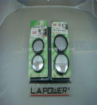 3R 012 BIG BLIND SPOT MIRROR(S/N:001978) 3R 011 SMALL BLIND SPOT MIRROR (S/N:001838)