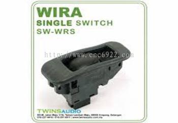 POWER WINDOW SWITCH PROTON WIRA ( S/N:000247)