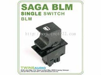 POWER WINDOW SWITCH SINGLE SWITCH PROTON SAGA (S/N:000250)