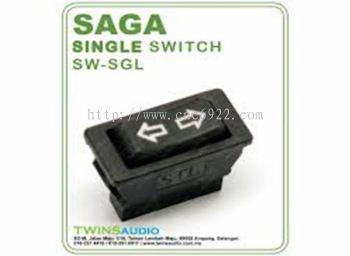 SINGLE SWITCH ARROW SWITCH PROTON SAGA (S/N:000375)